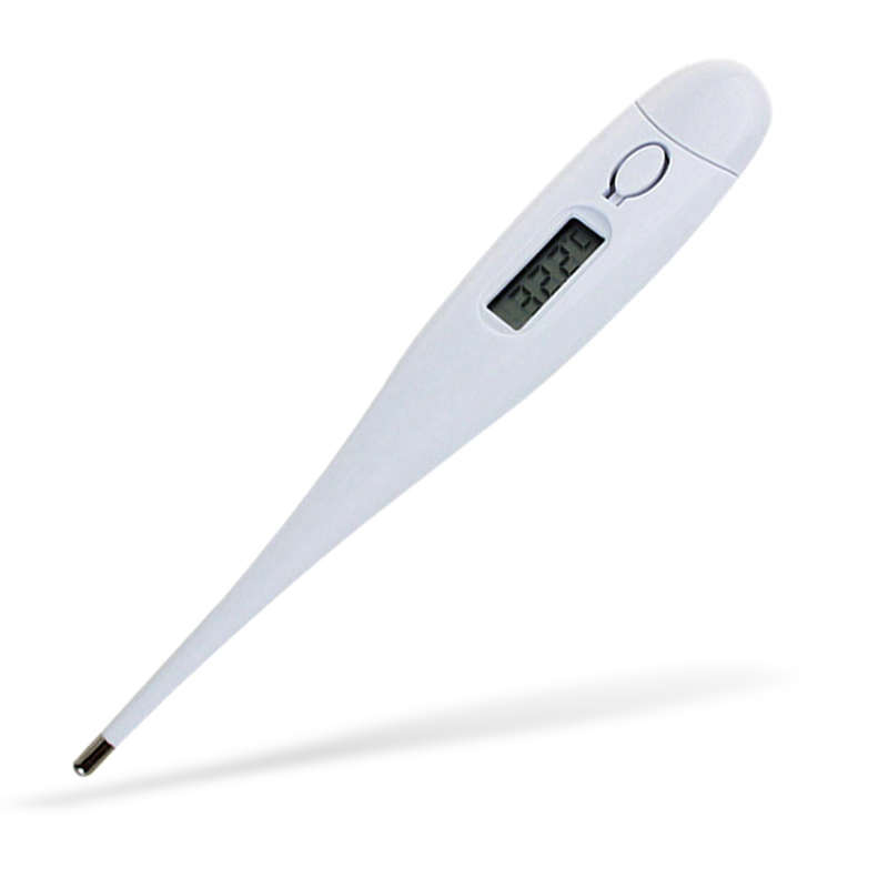 Oral Underarm LCD Digital Thermometer Measurement for Baby Kids Adult