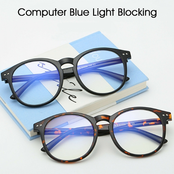 Unisex Anti Blue Light Computer Gaming Glasses Blocking Eye Protection